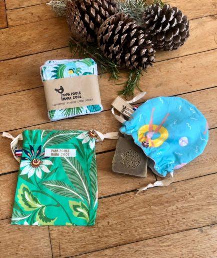 Pack beauté Papa Poule Mama cool