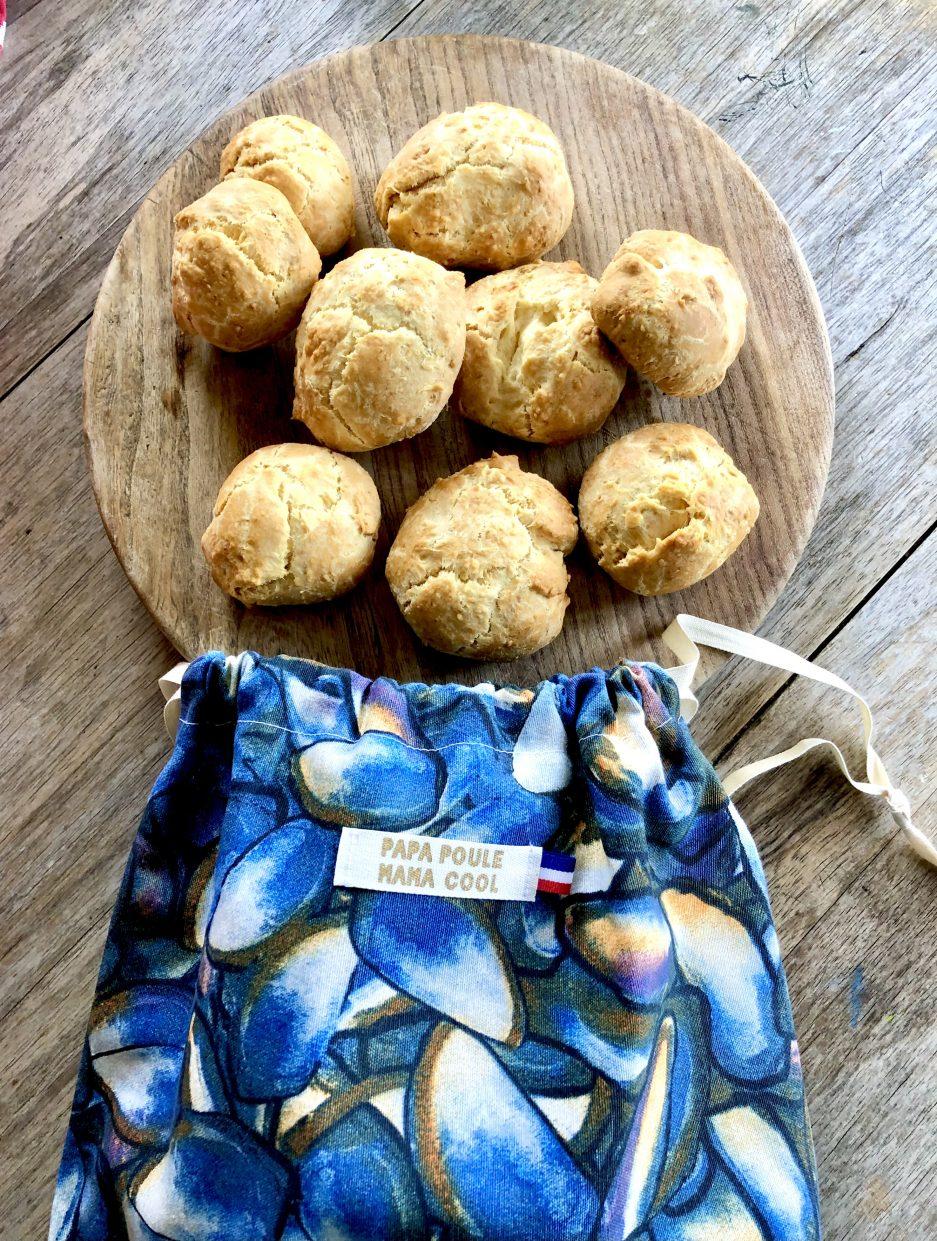 sac à pain fabriqué en france