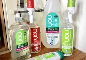 produits hygiène maison You